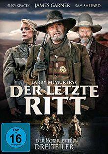 Der letzte Ritt (Neuauflage) [2 DVDs]