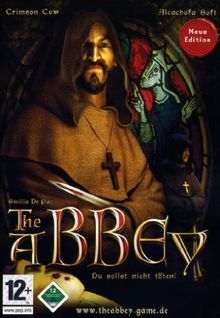 The Abbey - 2nd Edition (DVD-ROM)
