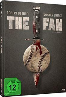 The Fan - Limited Edition Mediabook (+ DVD) [Blu-ray]