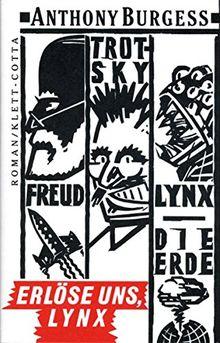 Erlöse uns, Lynx: Roman