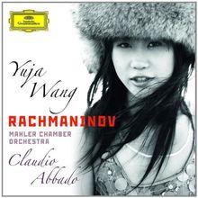 Rachmaninov: Klavierkonzert 2 C-Moll