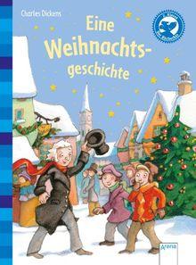 Eine Weihnachtsgeschichte: Der Bücherbär: Klassiker für Erstleser