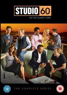Studio 60 On The Sunset Strip [6 DVDs] [UK Import]