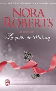 Les trois clés, Tome 1 : La quête de Malory