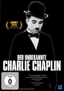 Der unbekannte Charlie Chaplin (New Edition)