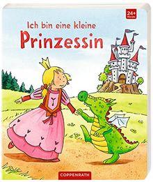 Ich bin eine kleine Prinzessin