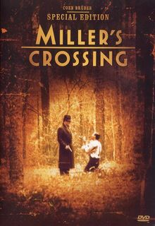 Miller's Crossing [Special Edition]