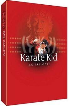Coffret Karaté Kid 3 DVD : Karate Kid (Edition Spéciale), 2 et 3 [FR Import]