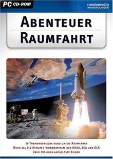Abenteuer Raumfahrt