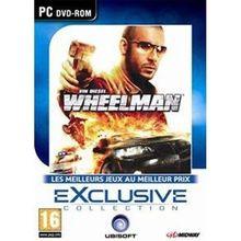 Wheelman - kol 2010