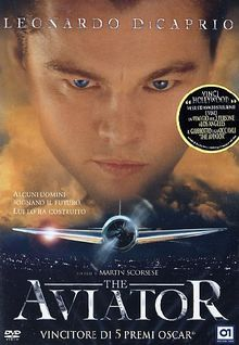 The aviator [IT Import]