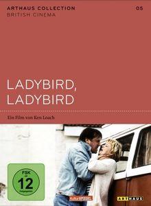 Ladybird Ladybird - Arthaus Collection British Cinema