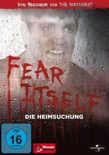 Fear Itself, Season 1 - Die Heimsuchung