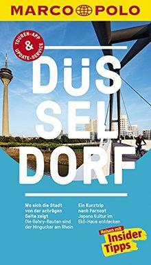 Artikelbild Reiseführer Düsseldorf