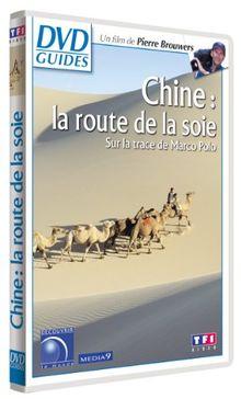 DVD Guides : Chine, la route de la soie - Sur la route de Marco Polo [FR Import]