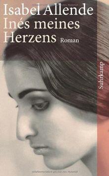 Inés meines Herzens: Roman (suhrkamp taschenbuch)