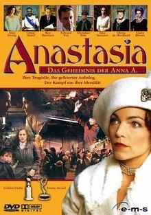 Anastasia - Die Geschichte der Anna A.
