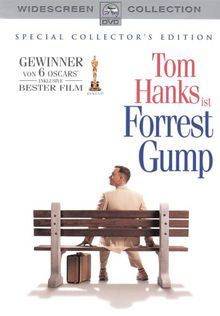 Forrest Gump (2 DVDs) [Collector's Edition]