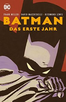 Batman: Das erste Jahr (Neuausgabe)