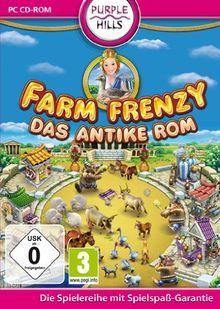Farm Frenzy 3 - Antikes Rom