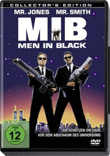 MIB - Men in Black [Collector's Edition]