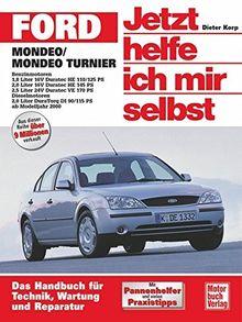 Ford Mondeo (Jetzt helfe ich mir selbst)