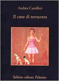 Il cane di terracotta (Memoria)