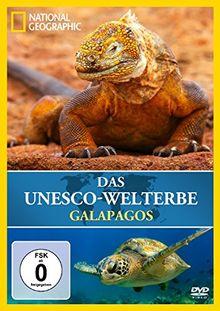 Das UNESCO-Welterbe - Galapagos