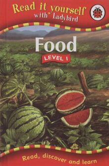 Read It Yourself: Food
