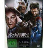 X-men [4 DVDs]