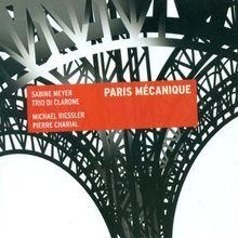 Paris Mecanique