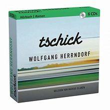 Tschick - Hörbuch 6 CDs