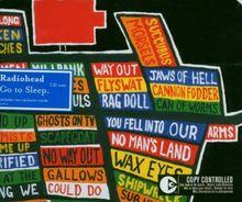 Go to Sleep-Cd1