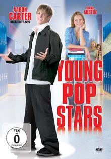 Young Pop Stars