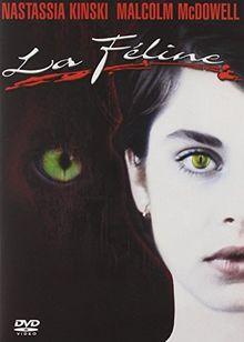 La féline [FRANZOSICH]