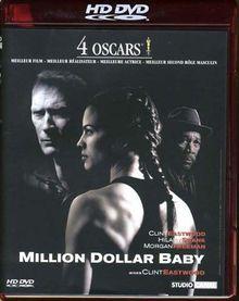 Million dollar baby [FR Import]