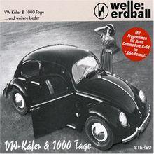 Vw Käfer/1000 Tage