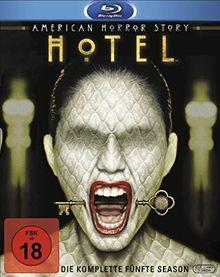 American Horror Story - Season 5 [Blu-ray]