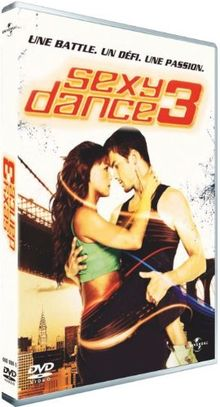 Sexy dance 3 : the battle [FR Import]