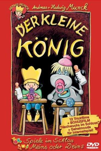 der kleine könig dvd 03 von unbekannt