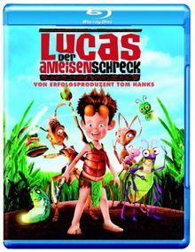 Lucas der Ameisenschreck [Blu-ray]