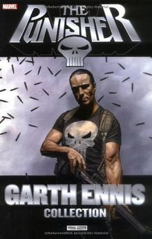 Garth Ennis Punisher Collection, Band 4