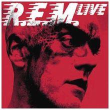 R.E.M. Live (2CD + DVD)