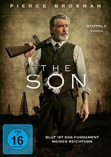 The Son - Staffel 2 [3 DVDs]