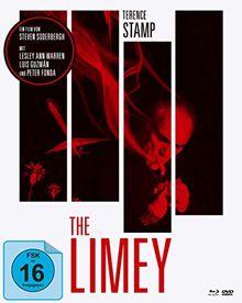 The Limey (Mediabook) (+ DVD) [Blu-ray]