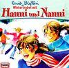 Hanni und Nanni - CD / Wintertrubel mit Hanni und Nanni
