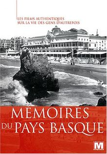Memoires du pays basque