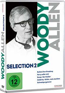 Woody Allen Selection 2 [5 DVDs]