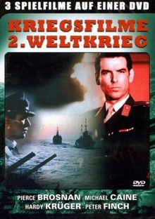 Kriegsfilme 2. Weltkrieg