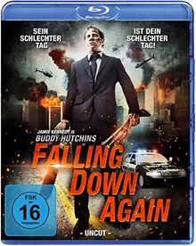 Buddy Hutchins - Falling Down Again (Blu-ray)